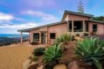 Montecito home exterior