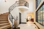 Tuscan Villa stairs