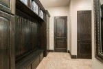 wooden doors and cabinets